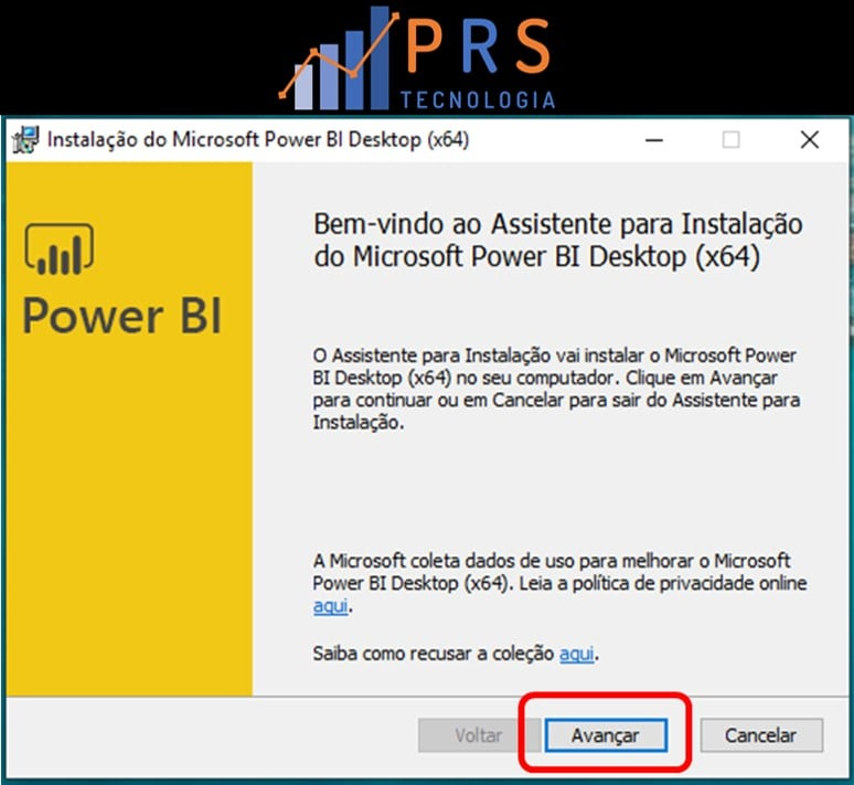 Curso Power BI Cuiaba 07/12